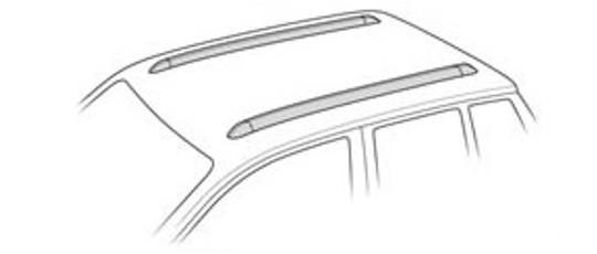 Roof Racks for Flush Rails