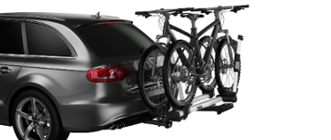 Hitch Mount Bike Carriers