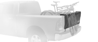Truck Bed Mounted Bike Racks
