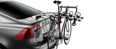 Trunk and Hatch Mount Bike Racks