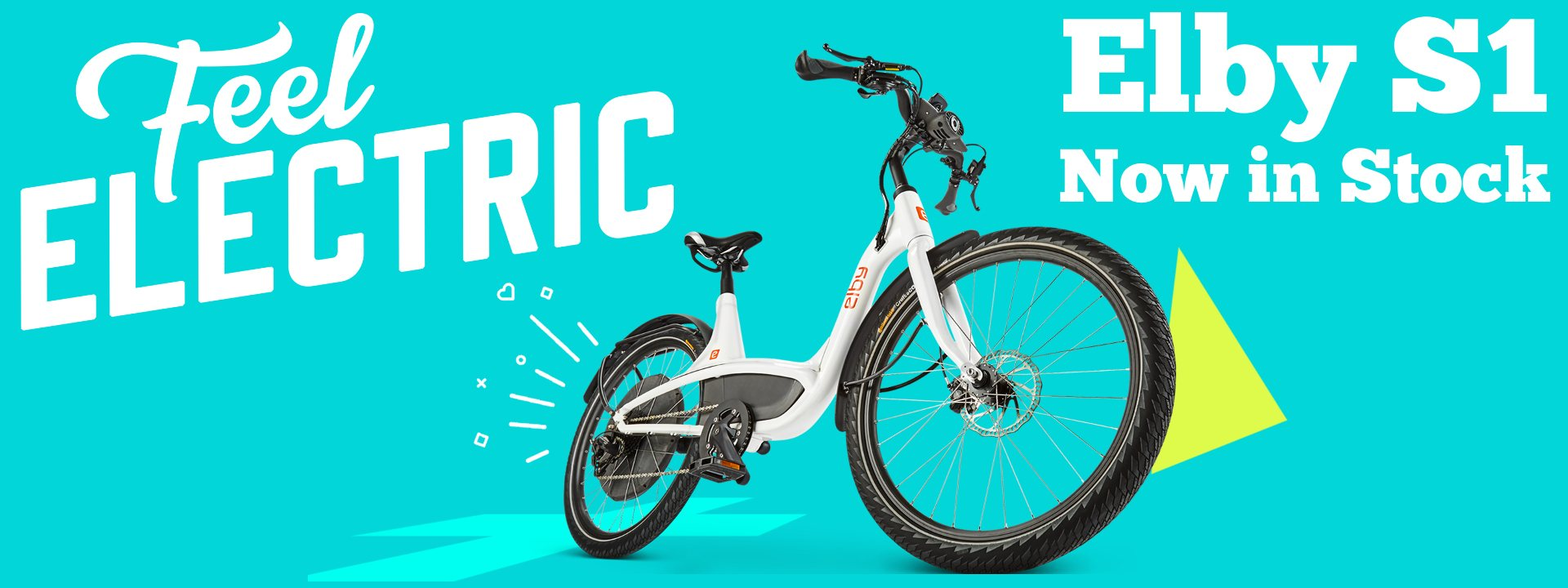 Electrify your ride!
