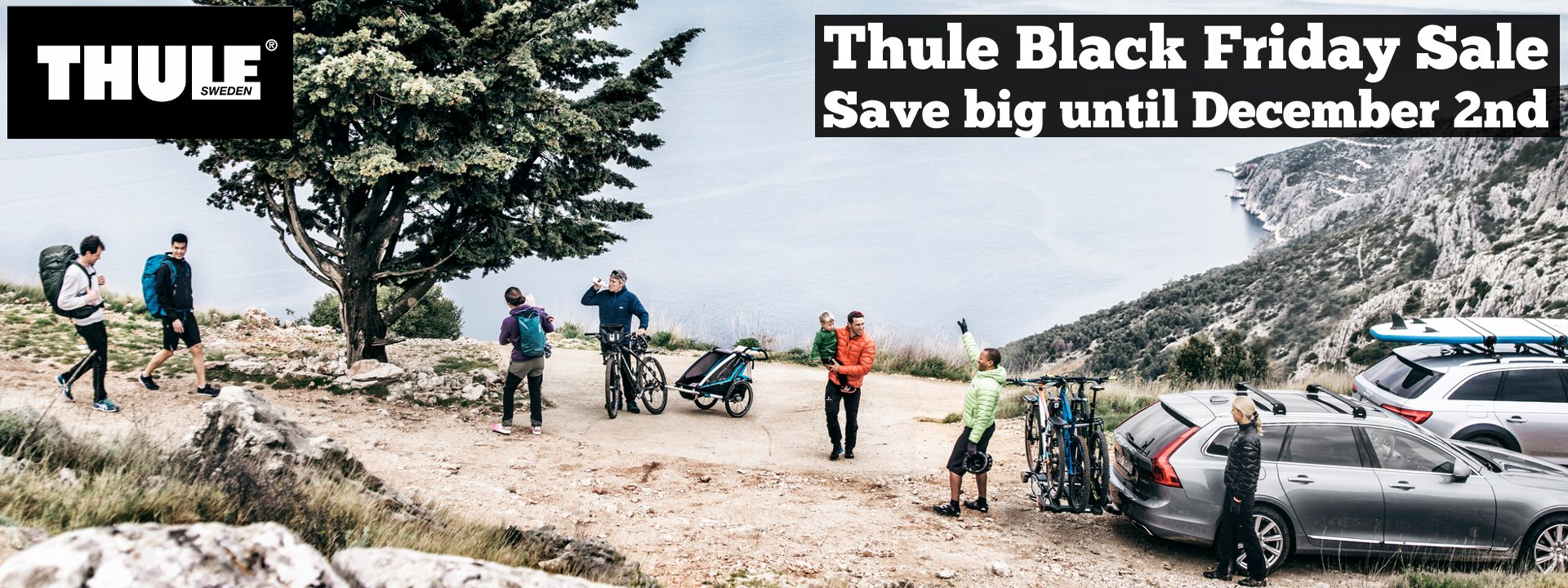 Thule Sale on Now