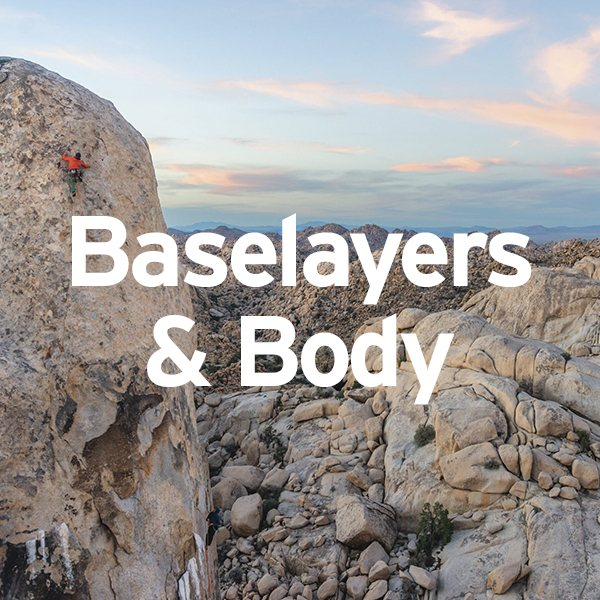 Baselayers & Body