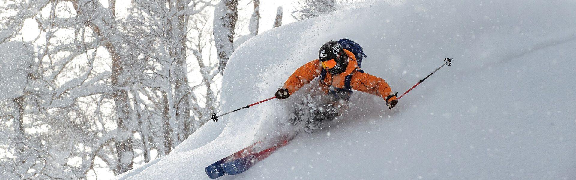 Gear Up for Ski Season