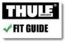 thule fit guide