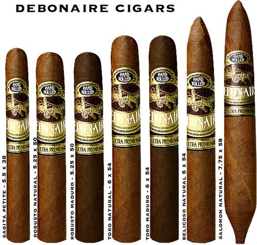 Buy Debonaire Cigars