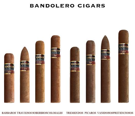 Bandolero by Nelson Alfonso