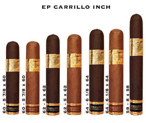 EPC Inch Cigars