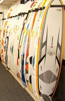 Used Windsurf Boards