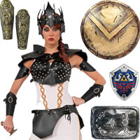 Shields & Armour