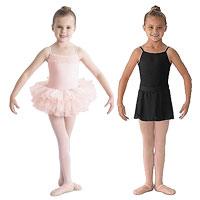Skirts, Dresses & Tutus