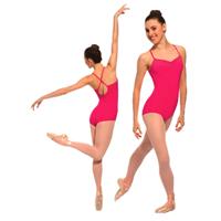 Women's Dance Leotards