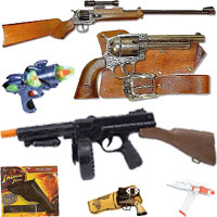 Guns & Accessories