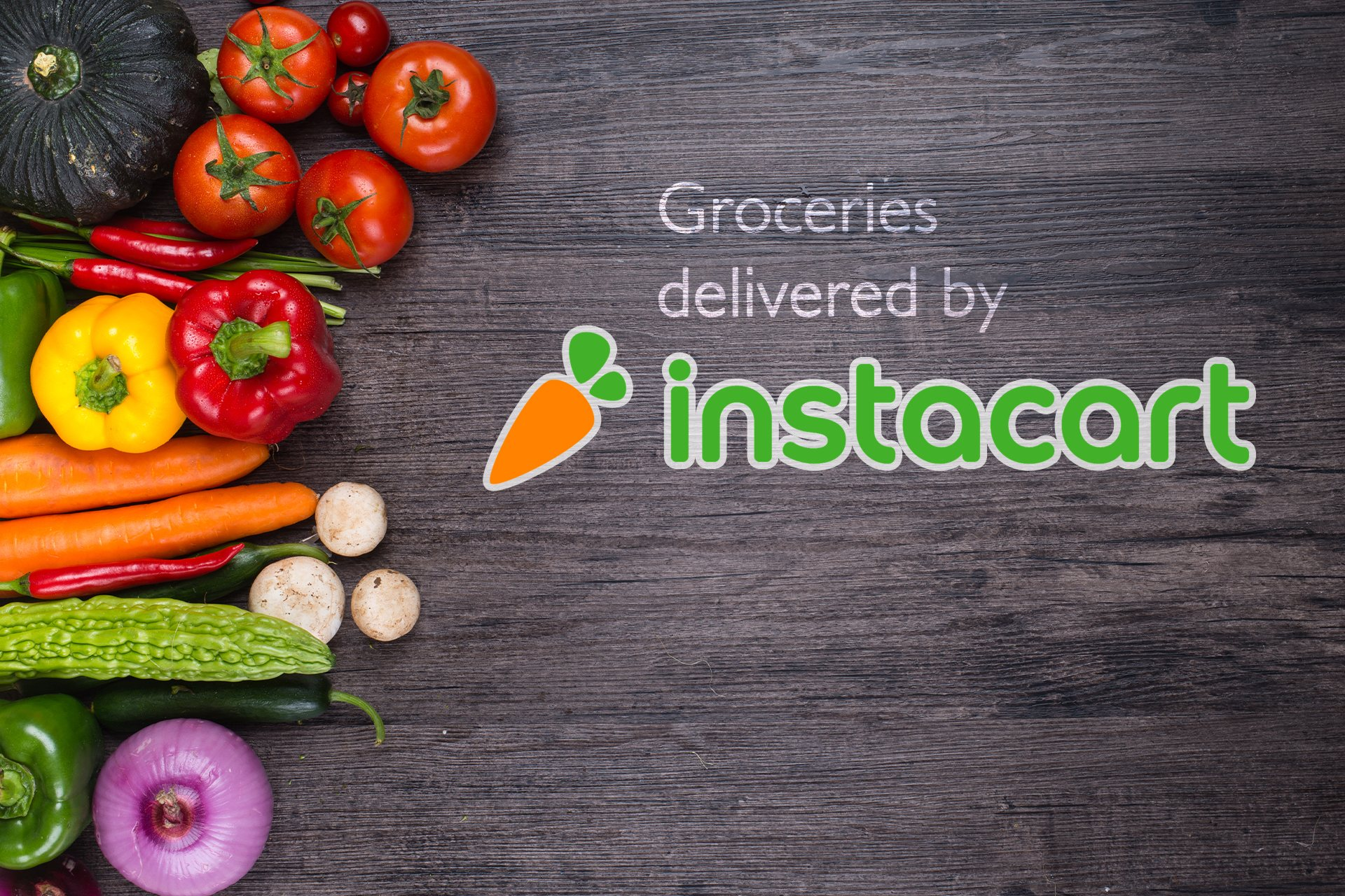 Instacart Home Delivery
