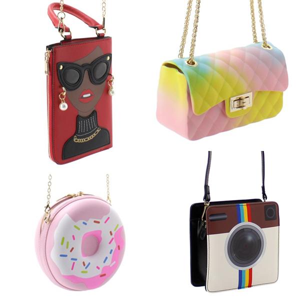 Whimsical Bags
