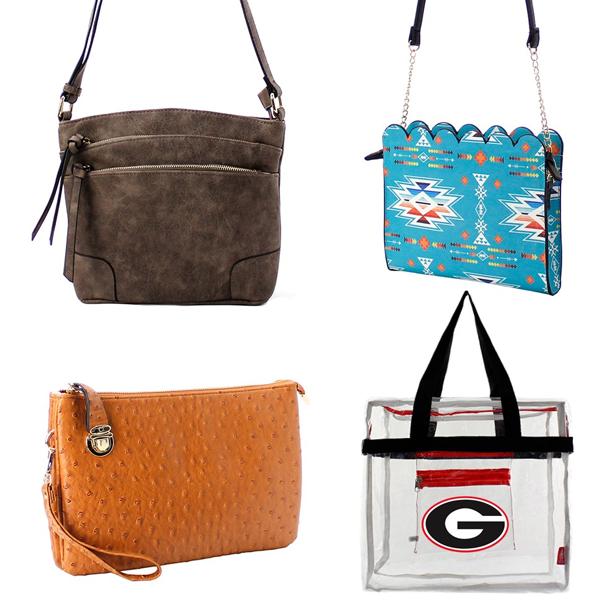 N'GIL Fashion Messenger Bags