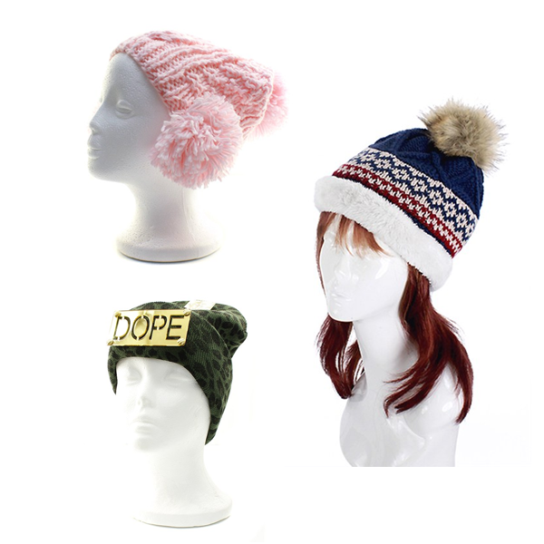 Winter Hats/Ear Muffs