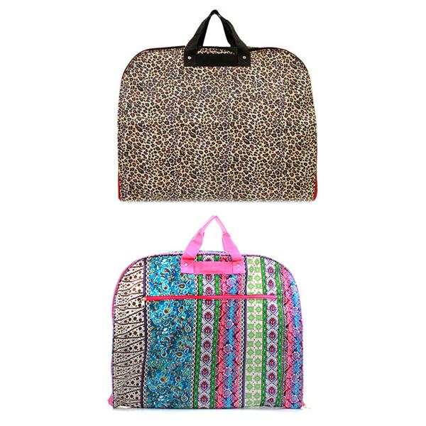 Garment Bags (Canvas)