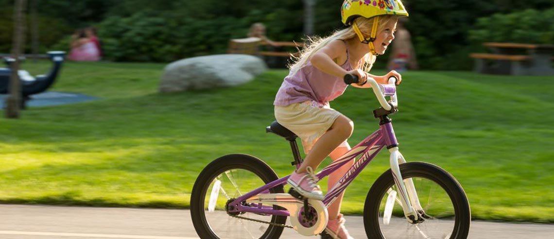 Specialized Kids Bikes