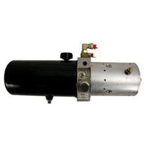 Hydraulic Unit Parts