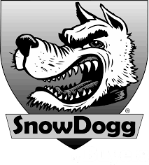 Buyers SnowDogg Blade Guides