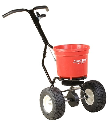 Earthway C22HD Salt,Fertilizer or Seed Spreader