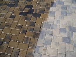 Brick Paver Sealer and Cleaner