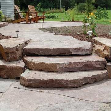 chocolate armour stone limestone ledge rock