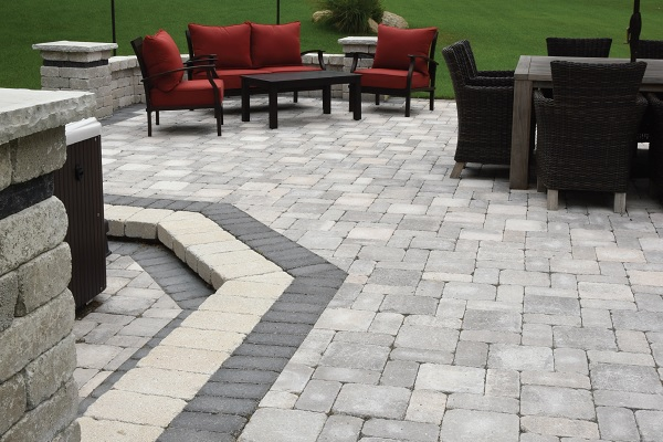 Old World Vintage Brick Pavers