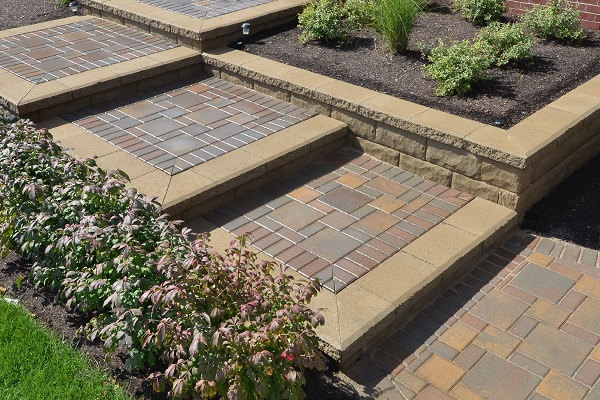 Holland 12 x 12 8 x 8 4 x 8 brick pavers