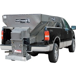 Buyers Spreaders Electric Stainless Steel Angelo's Supplies