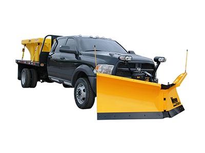 Super V & Super V2 Plow