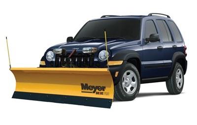 Drive Pro Plow