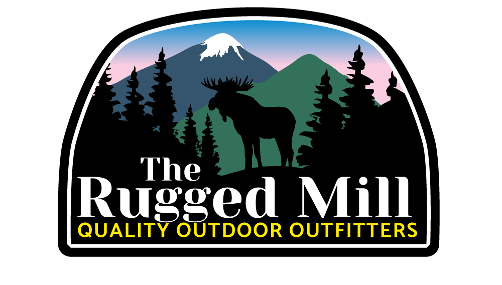 The Rugged Mill logo