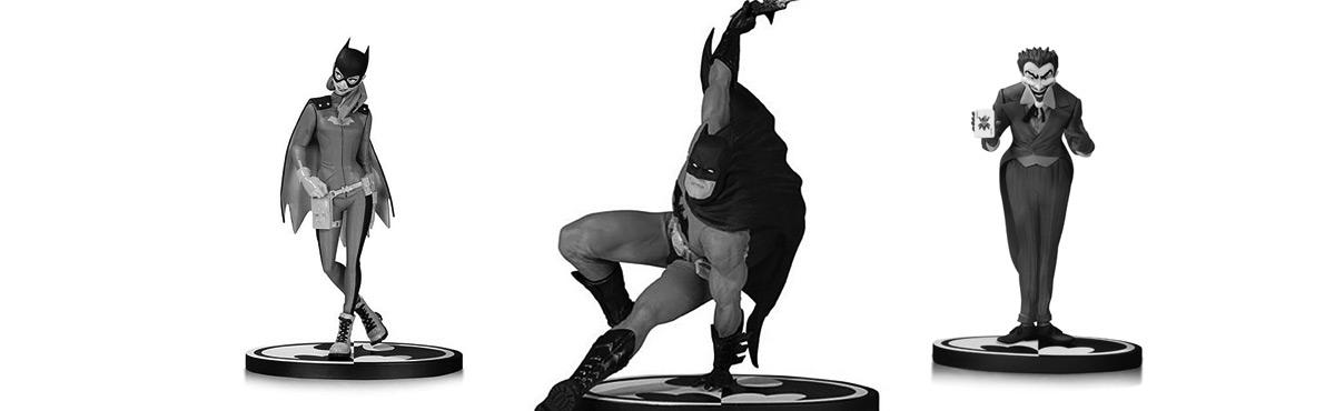 Batman Statues