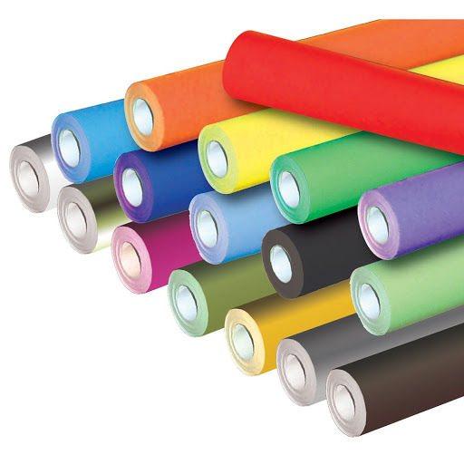 Fadeless Paper Rolls