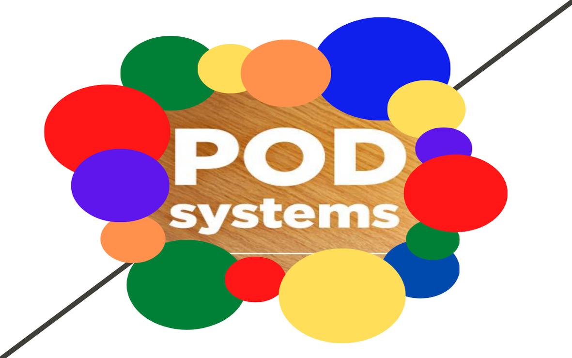 Pod System Materials