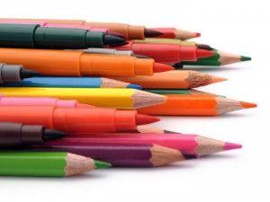 Art Pens, Pencils & Markers