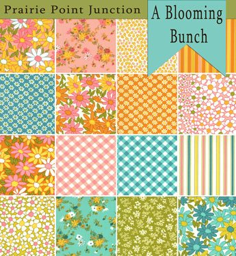 A Blooming Bunch
