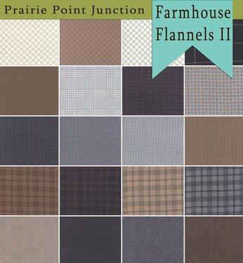 Farmhouse Flannel II