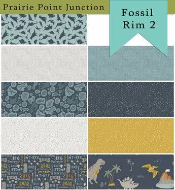 Fossil Rim