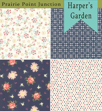 Harpers Garden