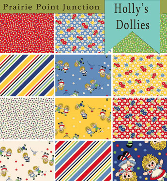 Holly's Dollies