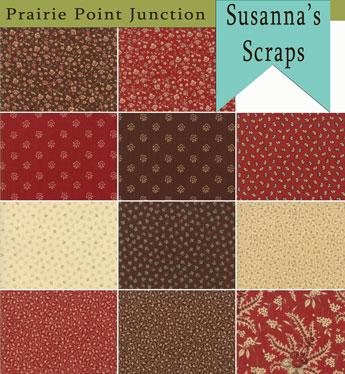 Susanna's Scraps