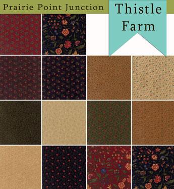 Thistle Farm