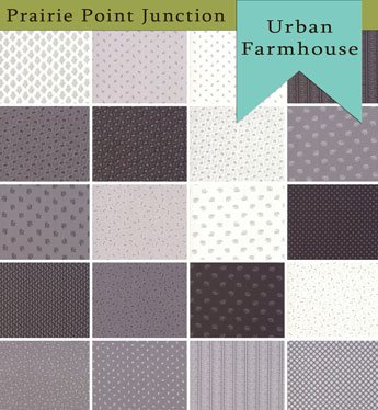 Urban Farmhouse