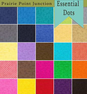 Essentials Dots