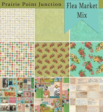 Flea Market Mix