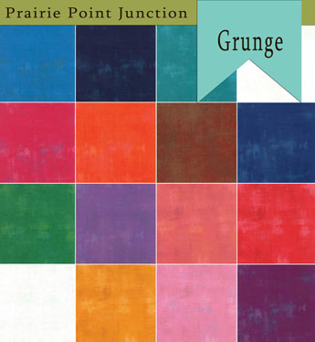 Grunge Basics