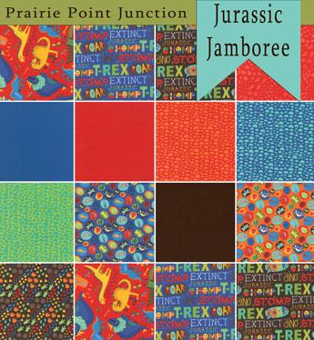 Jurassic Jamboree